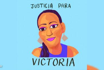 Vinculan a proceso por abuso sexual a expareja de Victoria Salazar