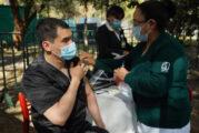 Iniciará vacunación de maestros en Nayarit la ultima semana de abril.