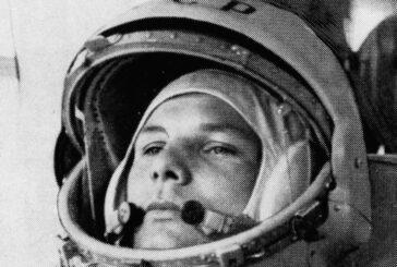 """""""Estoy ardiendo. Adiós, camaradas"""". Hace 60 años, Yuri Gagarin fue el primer humano en llegar al espacio"""