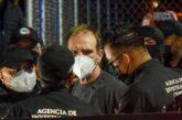 Héctor 'El Güero' Palma sale de penal del Altiplano; lo reaprehenden