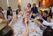 Lupita Guerrero trabajará por Vallarta de la mano de las mujeres