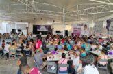 Habrá becas a madres solteras y vulnerables de Vallarta: Rocky Santana