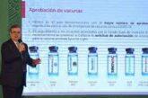 'Patria', vacuna mexicana anticovid llegará a España y Guatemala