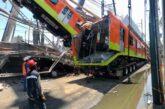 Conductor del Metro evitó que vagones fueran arrastrados en desplome en L12: sindicato