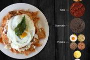 Los chilaquiles, conoce la historia del desayuno perfecto de los mexicanos