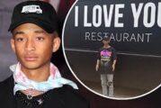 Jaden Smith abre restaurante donde cada cliente pagará según el dinero que tenga
