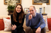 William y Kate debutarán como youtubers
