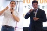 FGR acusa a los candidatos Samuel García y Adrián de la Garza por delitos electorales
