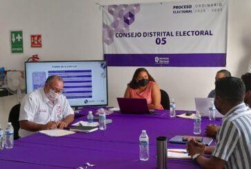 Estamos listos para el debate: Tito Yerena