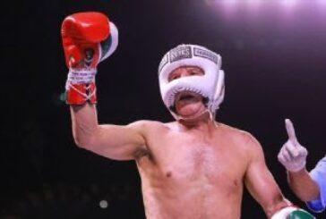 Julio César Chávez dijo adiós al boxeo de exhibición ante 'Macho' Camacho Jr