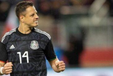 Chicharito sobre Funes Mori: 'Como a todo jugador mexicano, le deseo lo mejor; ojalá la rompa'