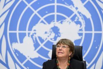 Alarma a ONU alto nivel de crímenes políticos; urgen a evitarlos