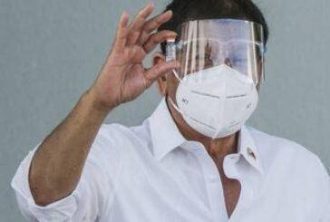 Presidente de Filipinas amenaza con encarcelar a quienes rechacen vacunas COVID
