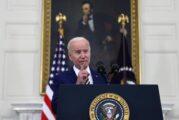 """Biden dice que variante delta """"hará daño"""" a EU si no avanza la vacunación"""