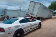 Localizan cajas de balas robadas en el estado de Guanajuato