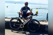 Aerolínea pierde bicicleta de atleta paralímpico de Celaya, crucial para Tokio 2021