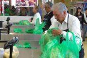 La prohibición del uso de bolsas de plástico y la pandemia son los principales motivos.
