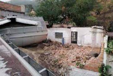 Descarrilamiento de tren en Tala deja un muerto y tres lesionados