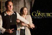 El Conjuro 3: El elenco sufrió experiencias paranormales durante las filmaciones