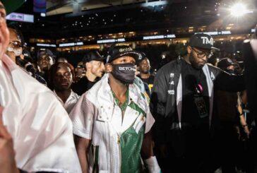 Floyd Mayweather anuncia su retiro del boxeo... De nuevo