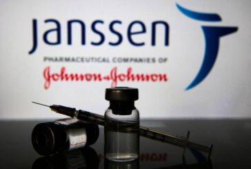 ¡Vacunas de una dosis! EU dará a México 1 millón de J&J