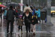 ¿Ya inició la temporada de lluvias en la ZMG? Esto dicen los meteorólogos