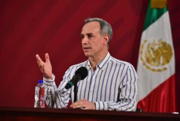 México se 'pone las pilas': López-Gatell busca que se apliquen un millón de vacunas COVID por día