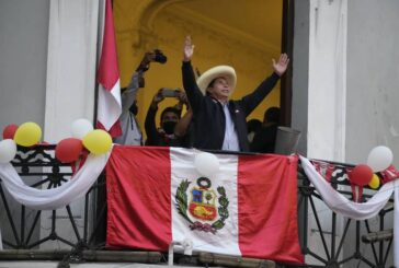 Elecciones en Perú: Pedro Castillo vence a Keiko Fujimori y se convierte en virtual presidente electo