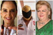 Candidatos del ESPECTÁCULO: ¿Cuánto gastaron en sus campañas y cuantos VOTOS tuvieron?