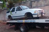 Recuperan General Motors que robaron en las fiestas de Ixtapa