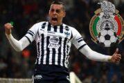 FIFA aprueba cambio de Rogelio Funes Mori, puede jugar con México la Copa Oro