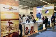 Riviera Nayarit refuerza su promoción en la Zona Occidente del país