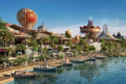 Vidanta World llega a la bahía con un espectacular parque temático de calidad mundial