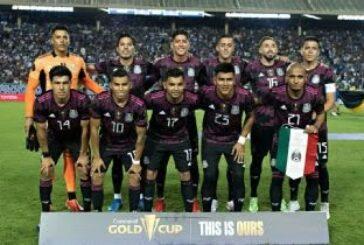 ESPN presenta las notas que México obtuvo frente a su similar de El Salvador en el último partido de la fase de grupos de la Copa Oro 2021