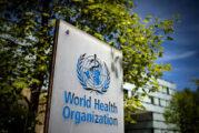 OMS dice que muertes por COVID-19 aumentaron un 43% intersemanal en África