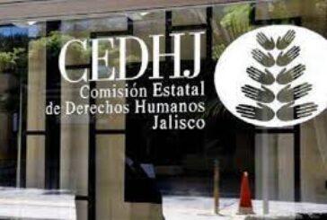 Prestación indebida del servicio público, principal reclamo ante la CEDHJ