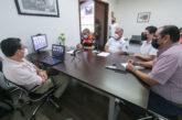Inicia trabajos Comisión Ejecutiva Interestatal en Seguridad Pública
