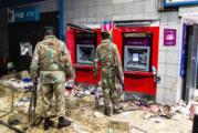 Sudáfrica: van 72 muertos tras protestas por encarcelamiento del expresidente Jacob Zuma