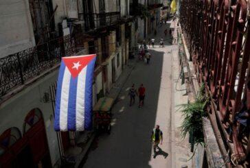 Rusia envía a Cuba dos aviones con ayuda humanitaria