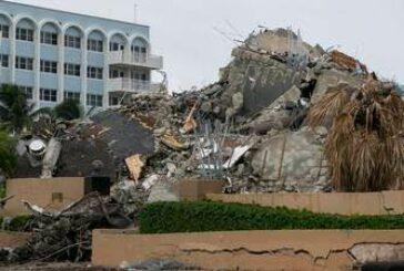 'No estamos viendo nada positivo': Sube a 46 número de muertos por colapso de edificio en Miami