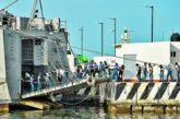 EU sanciona a Cuba y México envía ayuda