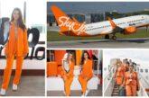 ¡Adiós a las faldas y tacones!: Así es el nuevo uniforme de una aerolínea en Ucrania