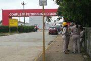 Asesinan a trabajadora de Pemex en Veracruz; hallan su cuerpo dentro del Complejo Petroquímico Morelos
