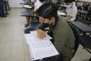 Aprueban el 46% de aspirantes: CUC; son 4 carreras, las más demandadas