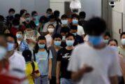 Es casi seguro que el coronavirus proviene de un animal, no de una fuga de laboratorio, afirma grupo de expertos