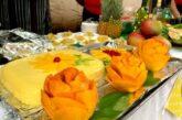 Festival del Mango en Compostela, un exquisito primer evento