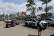 Ante sismo o terremoto, actúa de esta manera: Policía de Vallarta