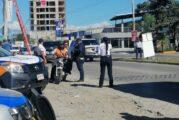 Dejar el carro en lugar prohibido, principal infracción en Vallarta