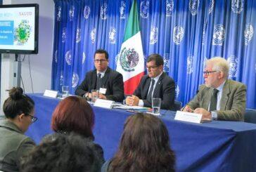 Variante Delta de covid predomina en México: OPS; analizan aplicación de tercera dosis