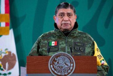 Secretario de la Defensa definirá siguiente presidente